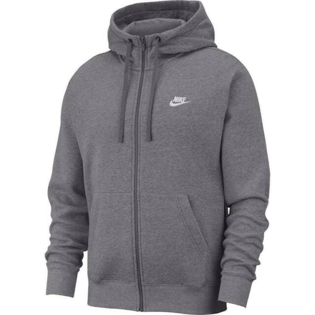 nike hoodie po fleece tm club19 felpa