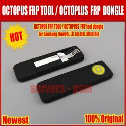 2020 Newest Original OCTOPUS FRP TOOL / OCTOPLUS  FRP tool dongle for Samsung,LG