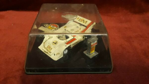 PORSCHE 917/10 TC CAN.AM SOLIDO - Made in FRANCE - SHELL