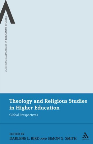 Royaume-UniBird D.L.-Theology And Religious Studies In Higher Education (Global P BOOK NEUF