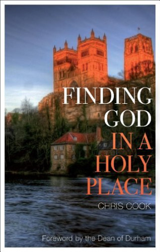 Royaume-UniCook Christopher-Finding God In A Holy Place ( Of Prayer I BOOK NEUF