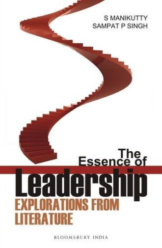 Royaume-UniManikutty S-Essence Of Leadership ( From Literature) BOOKH NEUF