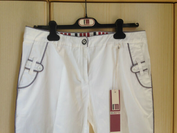 I'm Isola Marras ladies trousers tg.46