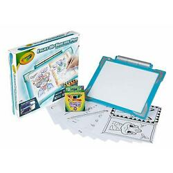 Kyпить CRAYOLA LIGHT UP TRACING PAD BRAND NEW на еВаy.соm
