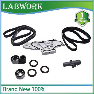 High Quality Timing Belt Kit & Water Pump Fit For HONDA/ACURA Accord Odyssey V6