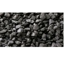 Kyпить Coal 50 Pounds Screened Large Stoker Coal, Bituminous, For Forgeing/Heating на еВаy.соm