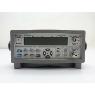 Keysight 53152A: CW Microwave Frequency Counter / 50 MHz to 46 GHz /