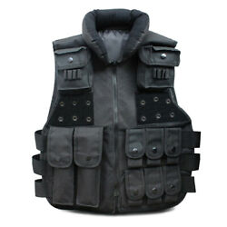 Kyпить Tactical Vest Military SWAT Police Airsoft Hunting Combat Assault на еВаy.соm
