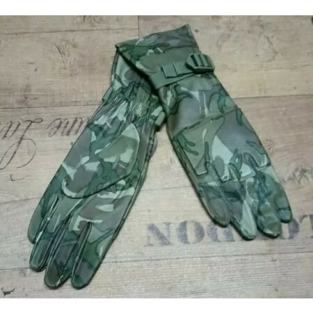 img-MTP HOT WEATHER LEATHER GLOVES SIZE 8 BRAND NEW