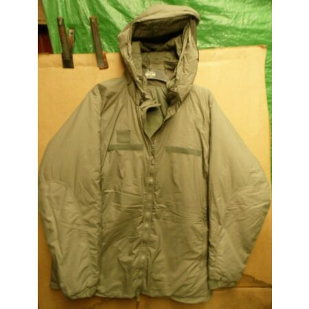 img-GENUINE US ARMY ISSUE EXTREME COLD WEATHER GEN3 LAYER7 PARKA IN GREY URBAN