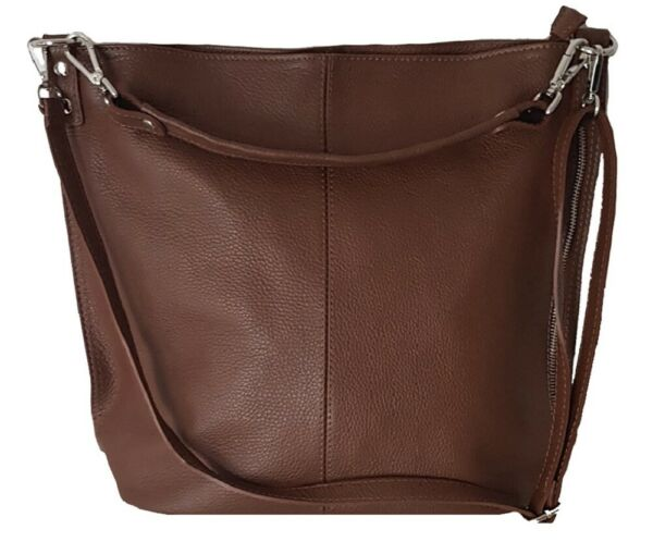 ItalieWoman  bag Bottega Carele BC7052. Made in Italy. Available in 14 colors