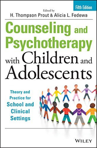 Royaume-UniProut H. Thompson/ Fedewa A...- And Psychotherapy With Chil HBOOK NEUF
