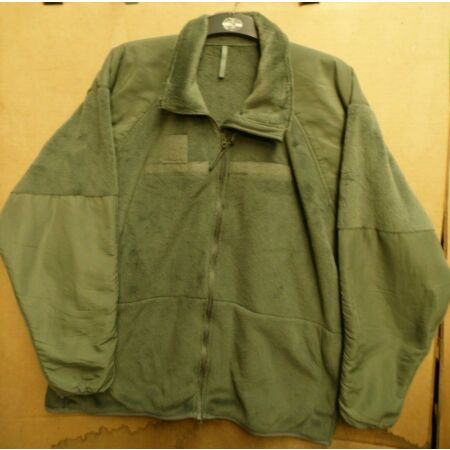 img-GENUINE US ARMY ISSUE GEN3 COLD WEATHER FLEECE JACKET