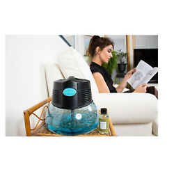 Kyпить New Rainbow Vacuum 2020 Rainmate IL Black Air Freshener -Illuminated - Purifier на еВаy.соm