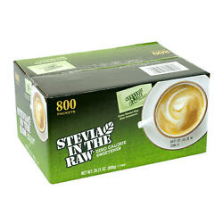 Kyпить Stevia in the Raw, Packets (800 ct.) на еВаy.соm