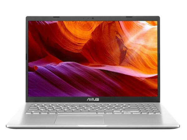 Asus F509MA-B Notebook Transparent Silver Asus F509MA-B Notebook Transparent ...