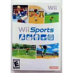 Kyпить WII Sports - REPLACEMENT Case + Artwork ONLY -- NO GAME nintendo art SHIPS TODAY на еВаy.соm