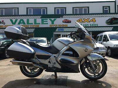 2008 Honda ST1300 ABS PAN EUROPEAN, 2 PREV OWNERS, WITH IMPECCABLE S/HISTORY !!