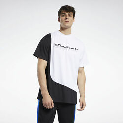 Kyпить Reebok Men's Meet You There Tee на еВаy.соm