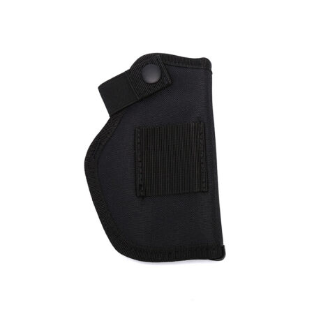 img-Gun Holster Concealed Carry Holsters Belt Airsoft Gun Bag Hunting J0LS