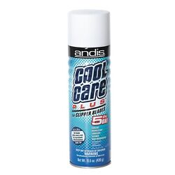 Kyпить Andis 12750 Cool Care Plus for Clipper Blades - 15.5oz на еВаy.соm