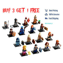 Kyпить Lego Harry Potter 71028 Series 2 Minifigures Collectible Lily James Luna Ginny на еВаy.соm