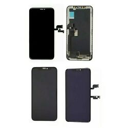 Kyпить For iPhone X Xs Xr Xs Max LCD Touch Screen Digitizer Replacement Assembly на еВаy.соm