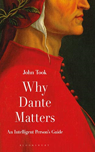 Royaume-UniTook John-Why Dante  (An Intelligent Person`S Guide) BOOKH NEUF