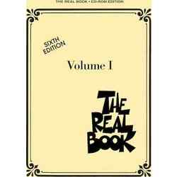 Kyпить The Real Book - Volume I - Sixth Edition на еВаy.соm