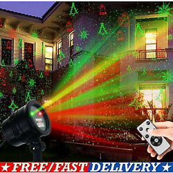 Kyпить Christmas Lights Projector LED Laser Outdoor Landscape Xmas Move Lamp Xmas Gifts на еВаy.соm