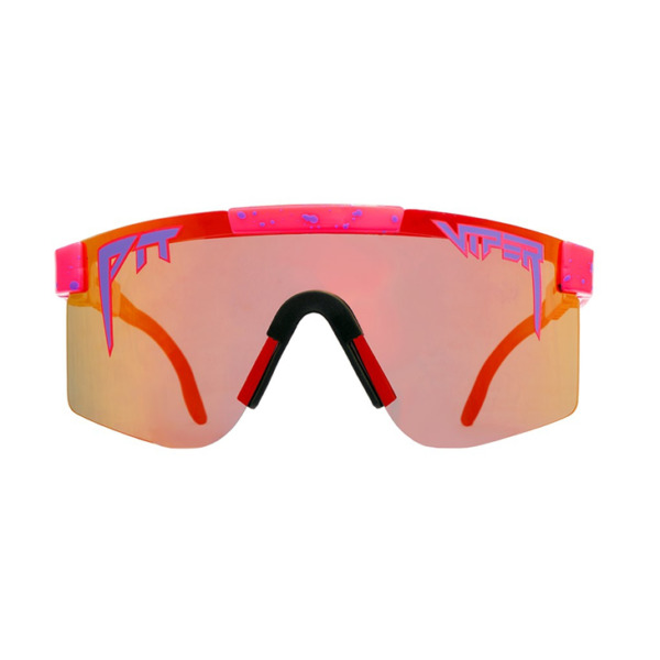 EspagnePIT VIPER  Polarized Reflect Arco Iris POL OPTIQUE