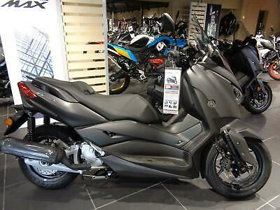 Yamaha X-MAX 125 ABS Scooter 2020 Model