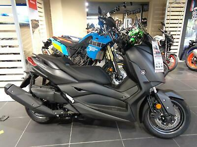 Yamaha X-MAX 400 ABS Scooter 2020 Model