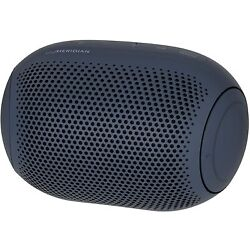 LG PL2 XBOOM Go Portable Bluetooth Speaker with Meridian Audio Technology - NEW