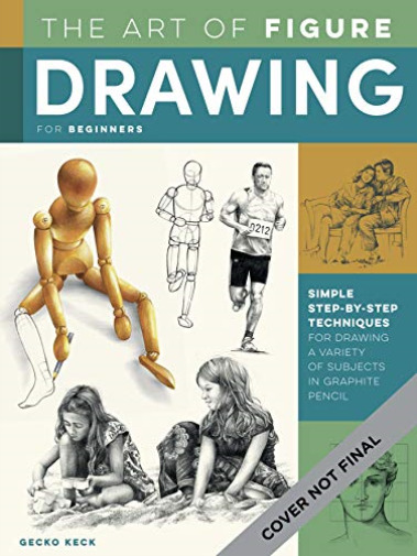 Royaume-UniKeck, Gecko-The Art Of Figure  For Beginners BOOK NEUF