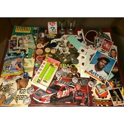 Kyпить HUGE Junk Drawer Lot Collectibles, Baseball Cards, Comics, Misc #11/17/1B на еВаy.соm