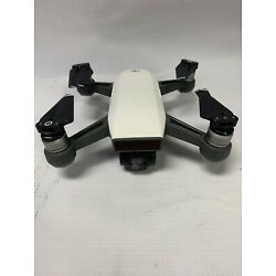 Kyпить DJI SPARK MM1A Drone White With 3 Batteries (NO CONTROLLER) на еВаy.соm