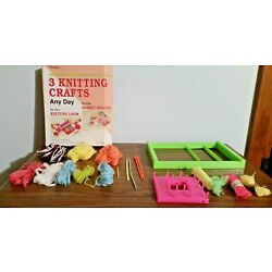 Kyпить Child 3 Knitting Crafts kit  на еВаy.соm