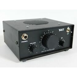 Kyпить Ten-Tec 1320 20-Meter CW QRP Ham Radio Transceiver (looks/works great) на еВаy.соm