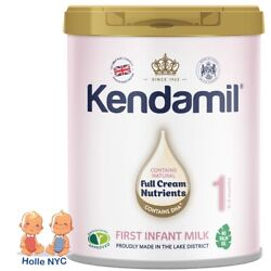 Kendamil First Infant Milk Formula stage 1 900g Free Shipping
