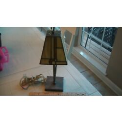 Kyпить Lead Glass Lamp на еВаy.соm