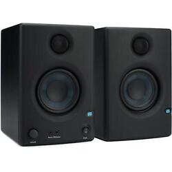 Kyпить PreSonus Eris E3.5 3.5 inch Powered Studio Monitors на еВаy.соm