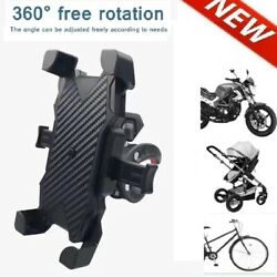 Kyпить Phone Motorcycle Bike Bicycle Holder Stand For Mobile Cell Phone iPhone Samsung на еВаy.соm