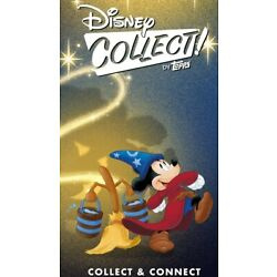 Kyпить Topps Disney Collect! Digital Cards You Pick Any 9 - UN: CLUB3333 на еВаy.соm