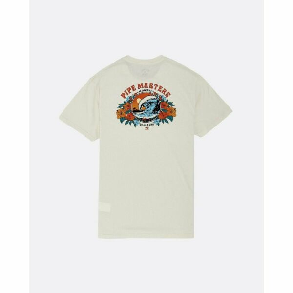 Italien Pipe Masters Pipe Tee Rock 2020 T-Shirt Neu S M L XL Sommer Surf Skate