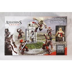 Kyпить MEGA BLOKS ASSASSIN'S CREED 94306 BORGIA GUARD PACK COLLECTOR CONSTRUCTION SET на еВаy.соm