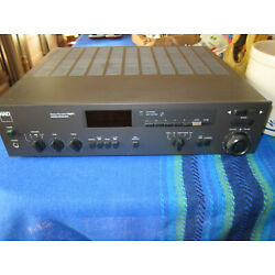 Kyпить NAD 7250PE Stereo Receiver Power Envelope - Tested & Serviced - Working Great на еВаy.соm