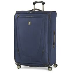 Kyпить Travelpro Crew 11 Expandable 29 Inch Spinner Suiter - Checked Luggage - Navy на еВаy.соm