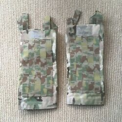 Kyпить Soldier Plate Carrier System-Cummerbund Pair -Med-Large. USA- 1 pair. Molle на еВаy.соm