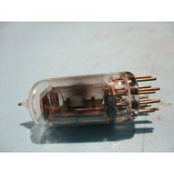 NEW NATIONAL ELECTRONICS NL-843 READOUT TUBE 13 PIN